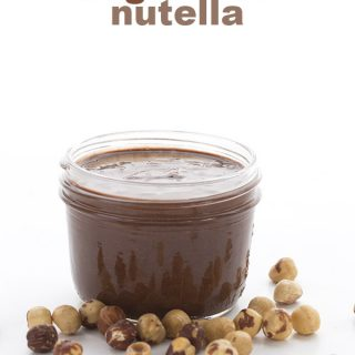 Keto Sugar-Free Nutella Recipe