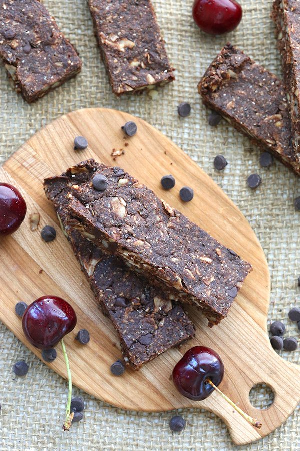 Best low carb chocolate granola bar recipe