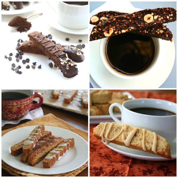 Best Low Carb Biscotti Recipes