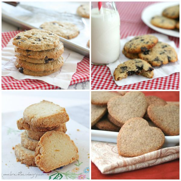 Best Low Carb Cookies for Traveling
