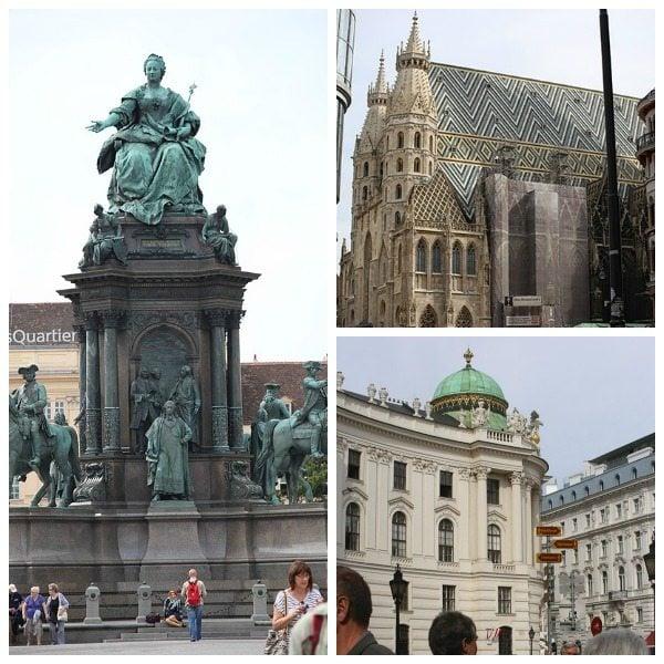 Sights of Vienna