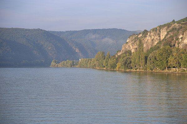 Wachau Valley from Viking River Cruises