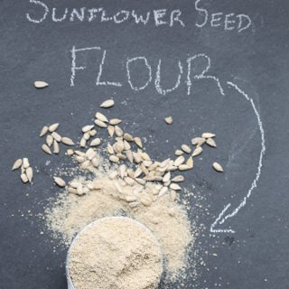 How to Make Your Own Sunflower Seed Flour