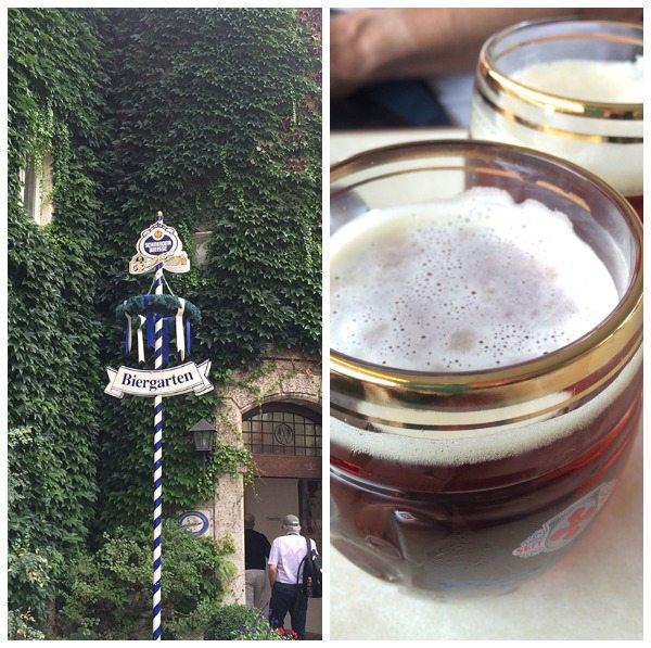Schneider Brewery in Kelheim