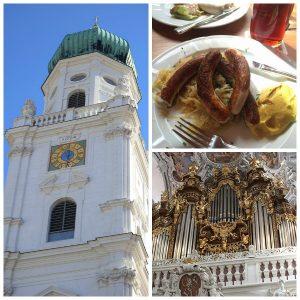 Passau, Germany with Viking Cruises