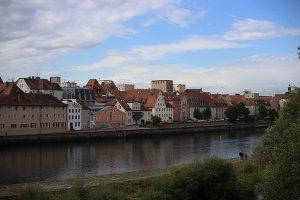 Regensburg, Germany with Viking Cruises