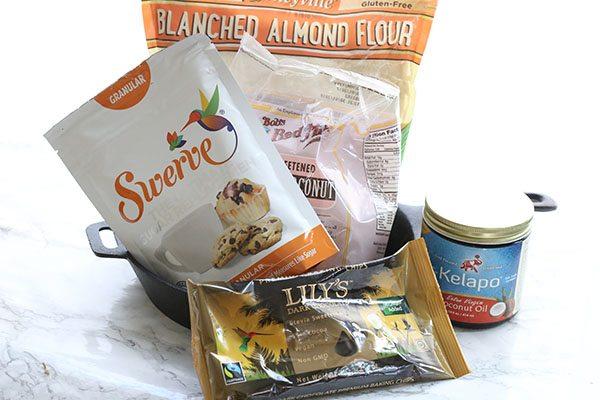Skillet Cookie Giveaway