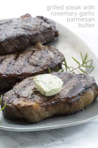 The best grilled steak from your own grill. Get the tips and tricks for steakhouse quality at home.