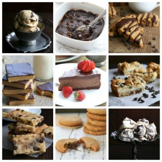 The Best Low Carb Chocolate Dessert Recipes