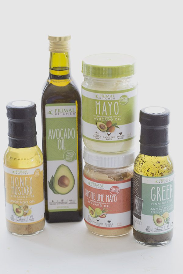 Primal Kitchen Products