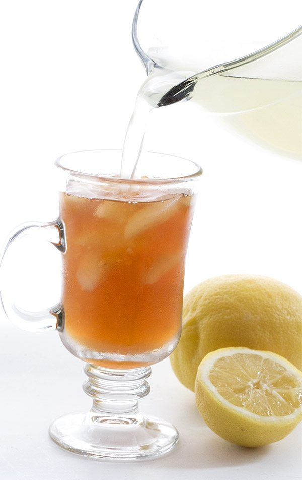 Sweet tea and lemonade get a low carb, sugar-free makeover for true summer refreshment!
