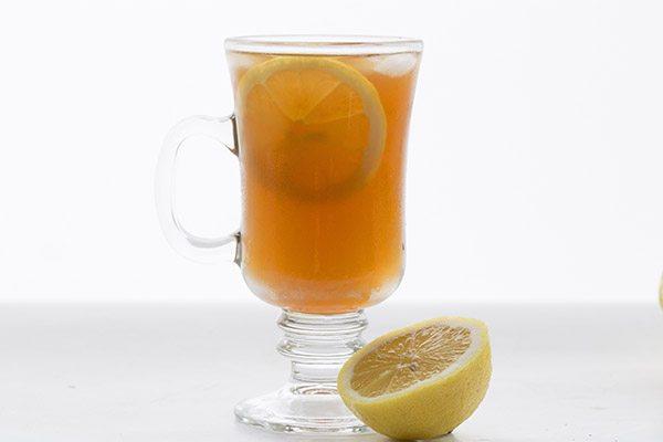 Sugar-Free Sweet Tea mixed with Sugar-Free Lemonade