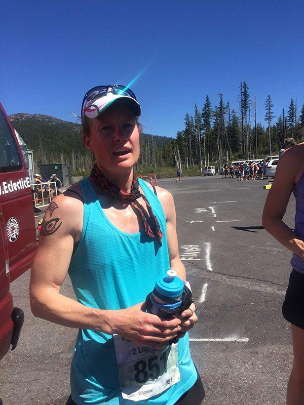 Cascade Lakes Relay 2016