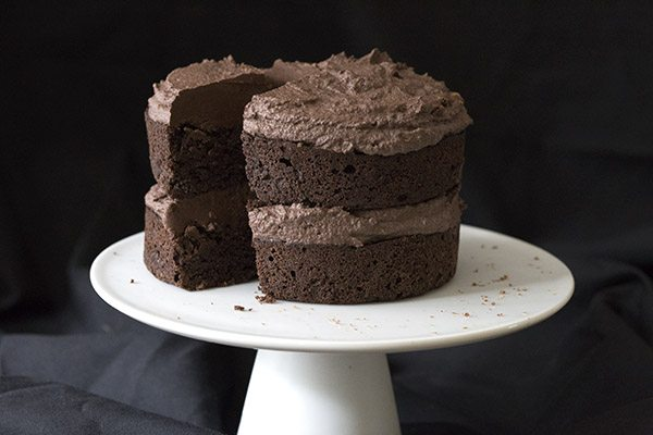 Best Low Carb Keto Chocolate Cake Recipe