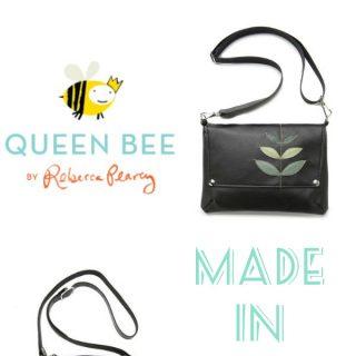 Made In Portland: Queen Bee Giveaway