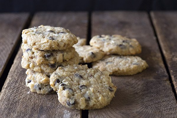 Best low carb oatmeal cookie recipe with chocolate chips