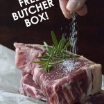 Butcher Box Review and Giveaway