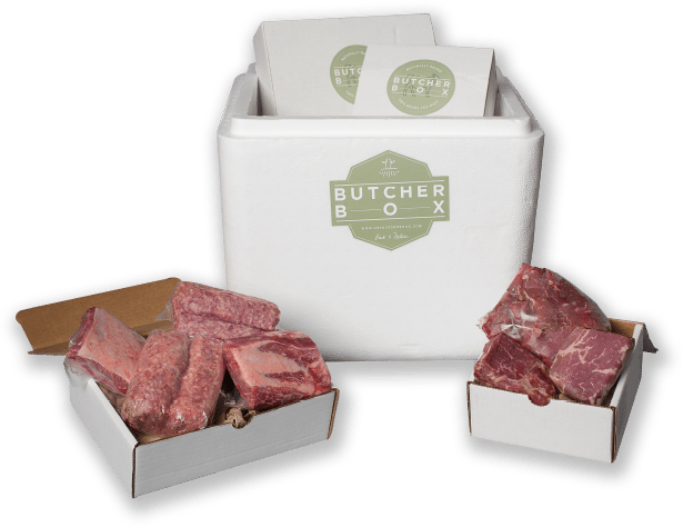 Butcher Box Giveaway