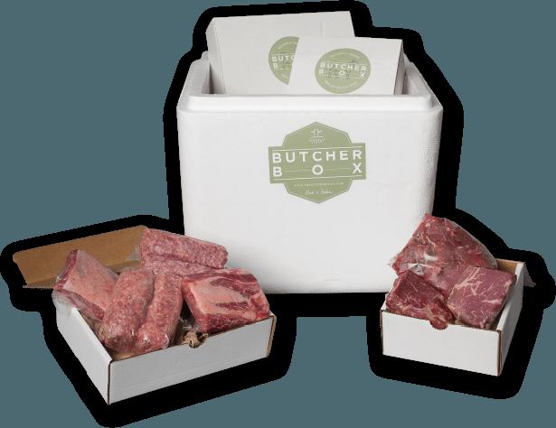 Butcher Box Giveaway