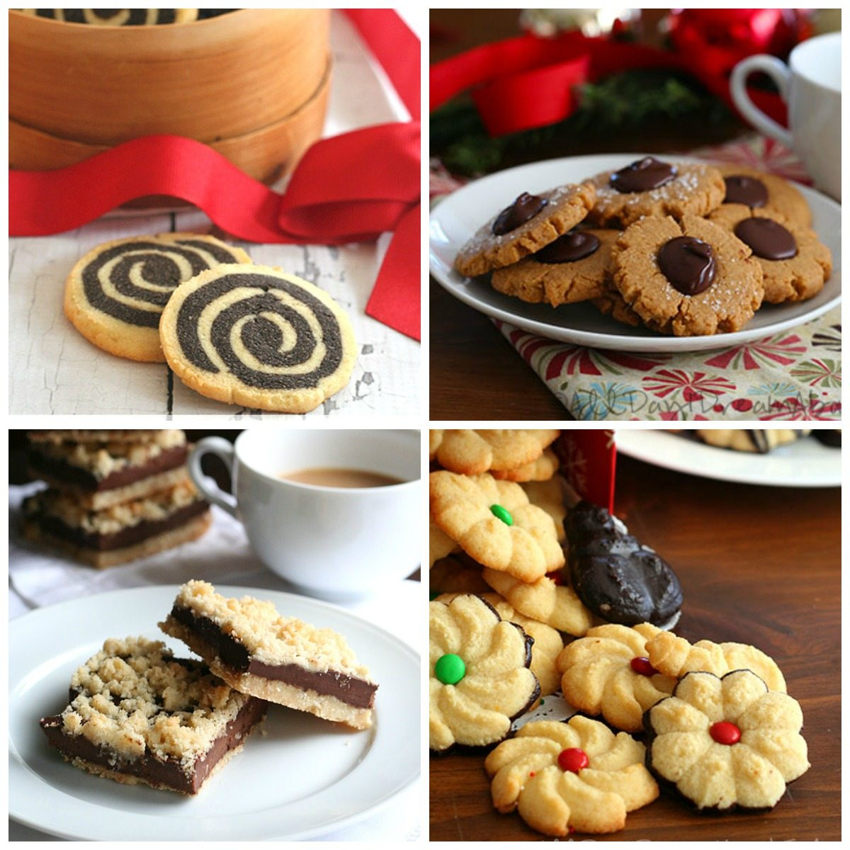 Best low carb holiday cookies.