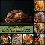 Best low carb and keto Turkey recipes.