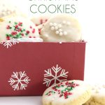 Low Carb Grain-Free Italian Christmas Cookies