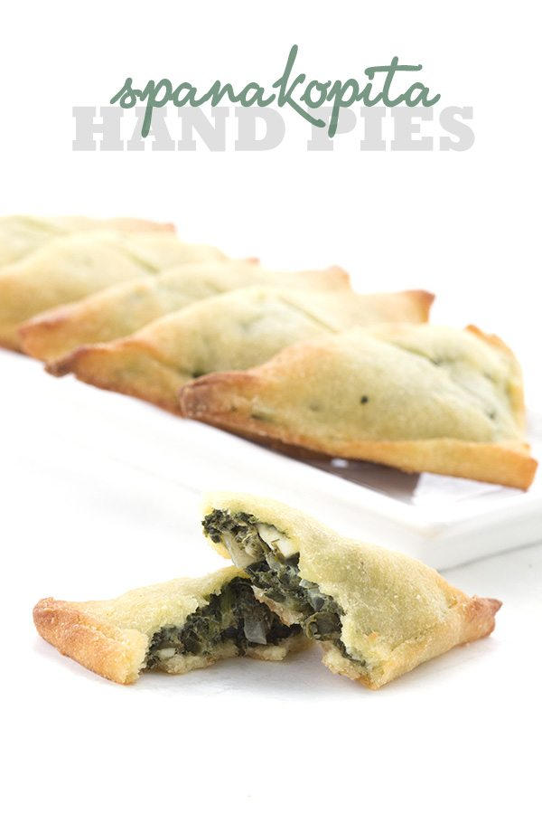 Low Carb Keto Spanakopita Recipe