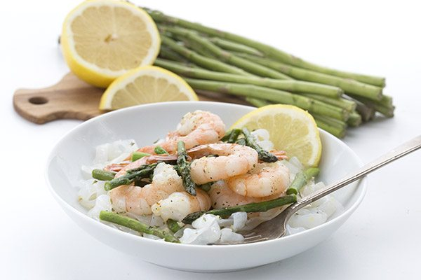 Delicious and easy. Healthy Sheet Pan Shrimp And Asparagus Recipe