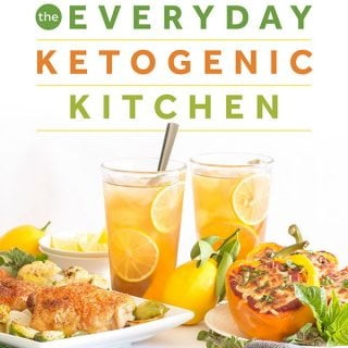 My New Cookbook: The Everyday Ketogenic Kitchen