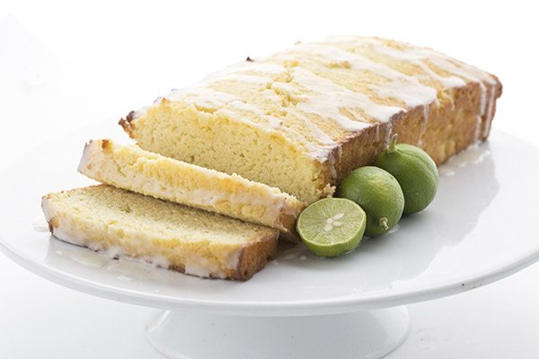 Low Carb Pound Cake Recipes: Low Carb Key Lime Pound Cake