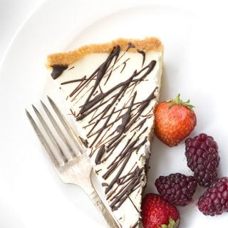 Low Carb Cannoli Tart Recipe