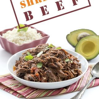Easy Low Carb Keto Mexican Beef Recipe