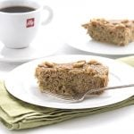 Enjoy this grain-free zucchini bread with your morning coffee