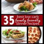 Best Keto Family Friendly Dinner Recipes