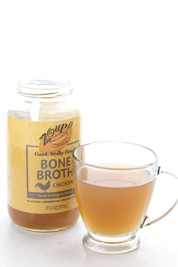 Zoup Bone Broth - good enough to drink!