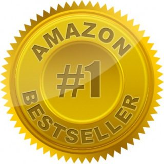 #1 Best Seller Thanks to You!