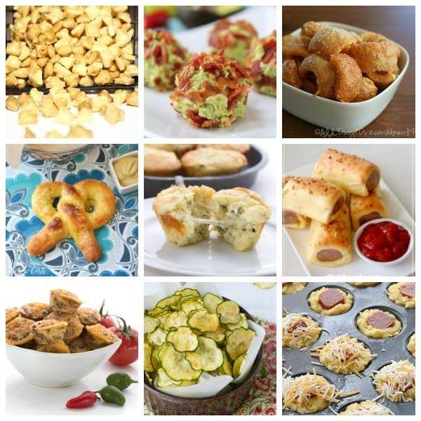 Savory keto snack ideas