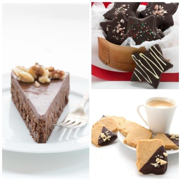 Low Carb Chocolate Dessert Recipes