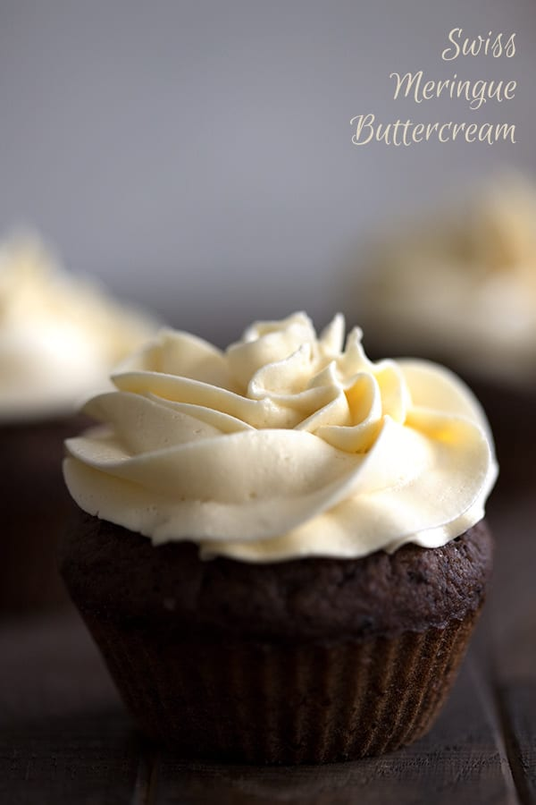 Butter icing without sugar