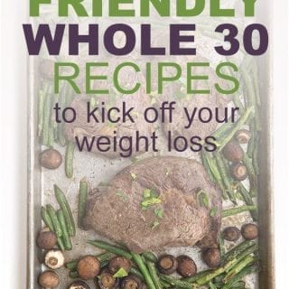 Keto Whole 30 Recipes