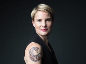 Carolyn Portrait