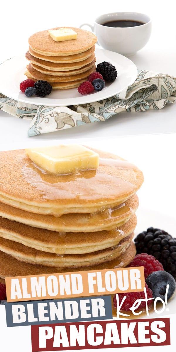 Come Fare Un Pancake