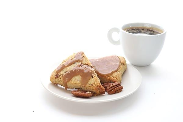 Sugar free scones