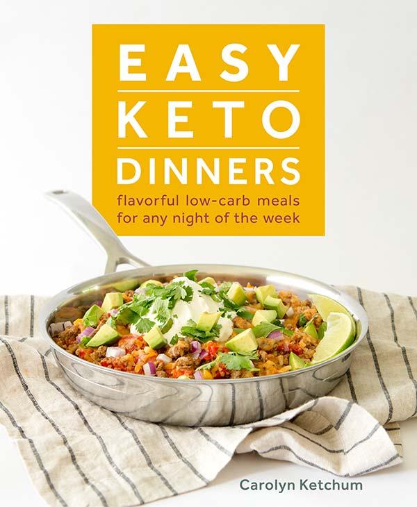 EASY-KETO-DINNERS