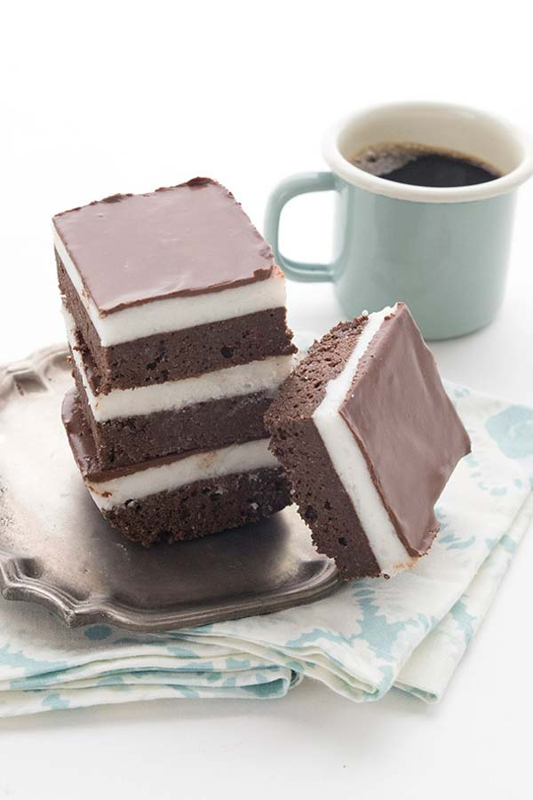 Peppermint-Patty-Brownies