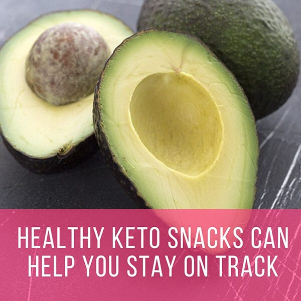 Easy Keto Meal Plan For Beginners All Day I Dream About Food
